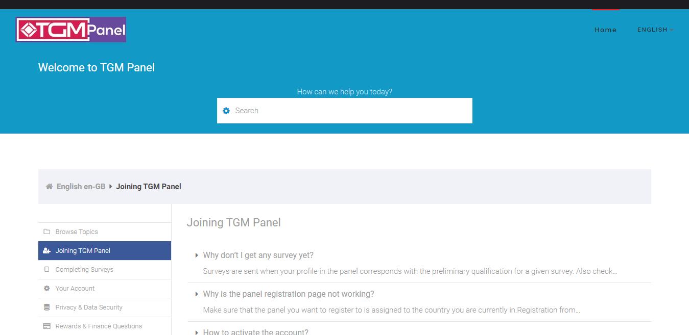 best websites to earn money from surveys
