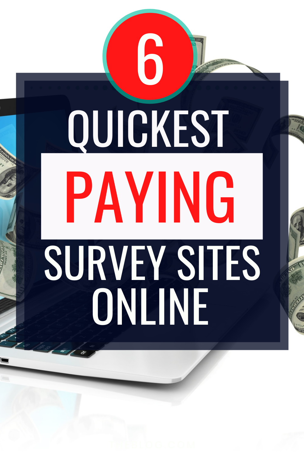Quickest paying survey sites online