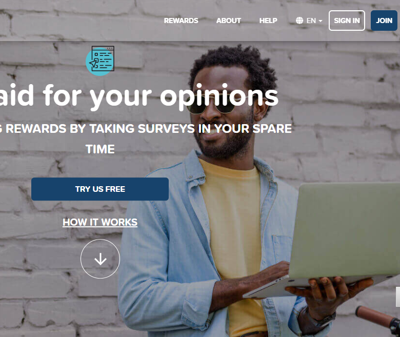 online surveys with instant payout2